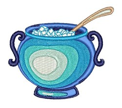 Sugar Bowl embroidery design