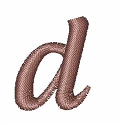 Rose Alphabet ds embroidery design