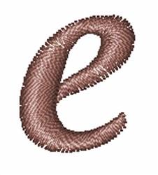Rose Alphabet es embroidery design