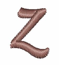 Rose Alphabet zs embroidery design