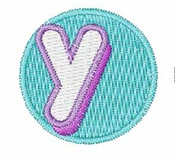 Cupcakes Font y embroidery design