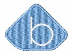 Gemstones Font b embroidery design