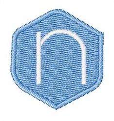 Gemstones Font n embroidery design