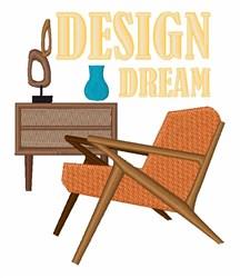 Design Dream embroidery design
