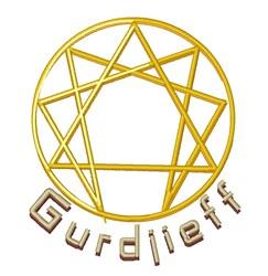 Gurdjieff embroidery design