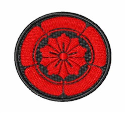 Way Of Samurai embroidery design