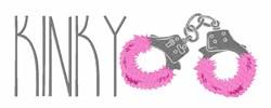 Kinky Handcuffs embroidery design