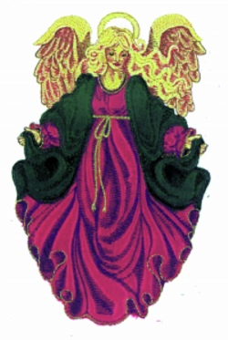Angel Applique Embroidery Designs Machine Embroidery Designs At