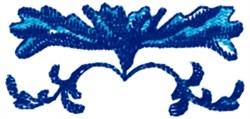 Porcelain Filigree embroidery design