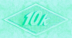10K Quilt embroidery design
