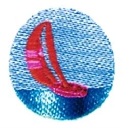 Sailing Sailboat embroidery design