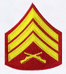 Marine Corp Embroidery Designs