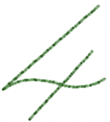 Old Script Font 4 embroidery design