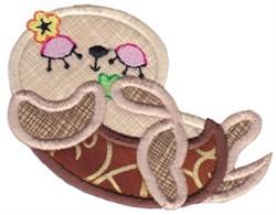 DecorativeSeaCreaturesTooApplique embroidery design