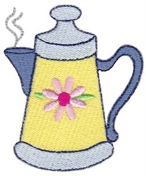 Baking embroidery design