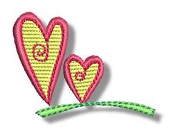 Doodad Doodles embroidery design