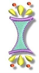 Doodad Doodle embroidery design