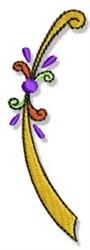 Fun Decorative Border embroidery design