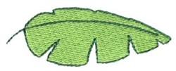 Stick Leaf Accent embroidery design