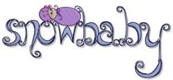 BubbaBoo In Winter embroidery design