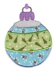 Christmas Applique embroidery design