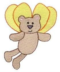 Bear Sprite embroidery design