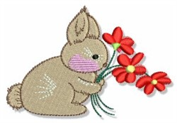 Spring Time Fun embroidery design