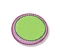 Lots Of Dots embroidery design