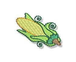 Autumn Mini Corn embroidery design