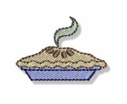 Mini Pie embroidery design