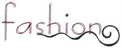Fashion embroidery design