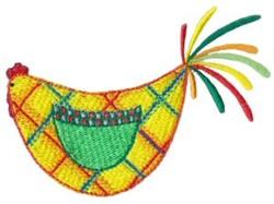 Decorative Kitchen Chicken embroidery design
