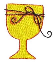 Kitchen Egg Cup embroidery design