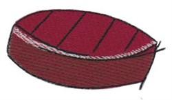 Filet Steak embroidery design