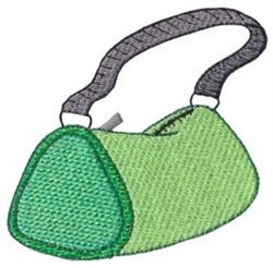 Gym Bag embroidery design