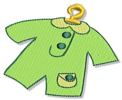Baby Suit embroidery design