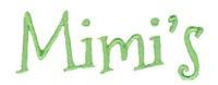 Mimis embroidery design