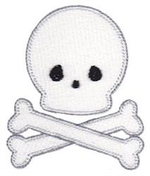 Pirates Life embroidery design