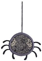 Halloween Spider Applique embroidery design