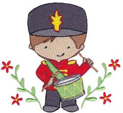 On The Twelth Day Of Christmas embroidery design