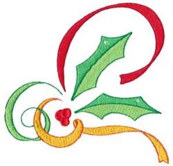 Christmas Doodad embroidery design