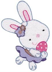 Easter Bunny Fun embroidery design