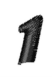 Candice 1 embroidery design