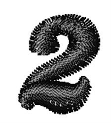 Candice 2 embroidery design