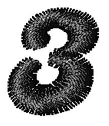 Candice 3 embroidery design