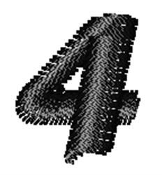 Candice 4 embroidery design