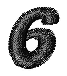 Candice 6 embroidery design
