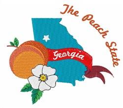 georgia peach xxx