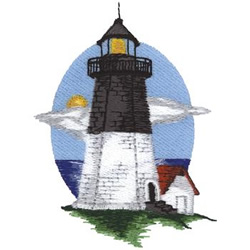 Judith Point embroidery design