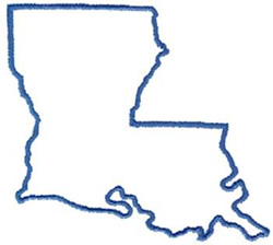 List of Synonyms and Antonyms of the Word louisiana outline